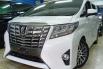 DKI Jakarta, Mobil bekas Toyota Alphard G 2015 djual 2