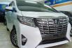 DKI Jakarta, Mobil bekas Toyota Alphard G 2015 djual 1