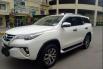 DKI Jakarta, Dijual Cepat Toyota Fortuner VRZ 2017 bekas 5