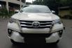 DKI Jakarta, Dijual Cepat Toyota Fortuner VRZ 2017 bekas 4