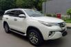 DKI Jakarta, Dijual Cepat Toyota Fortuner VRZ 2017 bekas 3