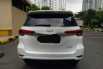 DKI Jakarta, Dijual Cepat Toyota Fortuner VRZ 2017 bekas 1