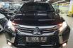 Jual Mobil Bekas Mitsubishi Pajero Sport Dakar 2018 di DKI Jakarta 2