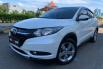 Jual Mobil Bekas Honda HR-V E CVT 2017 di DKI Jakarta 1