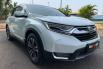 Jual Mobil Bekas Honda CR-V Turbo Prestige 2017 di DKI Jakarta 4