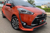 Jual Mobil Bekas Toyota Sienta Q 2016 di DKI Jakarta 4