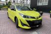Dijual mobil Toyota Yaris TRD Sportivo 2019 terbaik, Tangerang 4