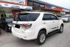 Jual Mobil Toyota Fortuner G 2014 Termurah, Tangerang 1