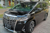 Jual Cepat Toyota Alphard G 2018 di DIY Yogyakarta 1