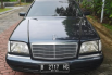 Dijual Cepat Mercedes-Benz S-Class S 320 L 1997 di DIY Yogyakarta 3
