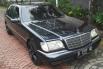 Dijual Cepat Mercedes-Benz S-Class S 320 L 1997 di DIY Yogyakarta 2