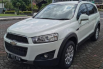 Jual Cepat Chevrolet Captiva 2.0 Diesel NA 2011 di DIY Yogyakarta 2