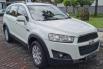 Jual Cepat Chevrolet Captiva 2.0 Diesel NA 2011 di DIY Yogyakarta 1