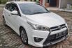 Jual Cepat Toyota Yaris TRD Sportivo 2015 di DIY Yogyakarta 2