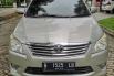 Dijual Cepat Toyota Kijang Innova V 2011 di DIY Yogyakarta 5