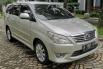 Dijual Cepat Toyota Kijang Innova V 2011 di DIY Yogyakarta 3