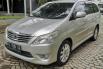Dijual Cepat Toyota Kijang Innova V 2011 di DIY Yogyakarta 1
