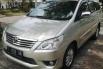 Dijual Cepat Toyota Kijang Innova 2.0 G 2013 di DIY Yogyakarta 1