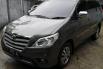 Dijual Mobil Toyota Kijang Innova 2.5 G 2014 di DIY Yogyakarta 4