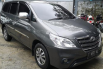 Dijual Mobil Toyota Kijang Innova 2.5 G 2014 di DIY Yogyakarta 1