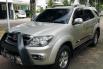 Jual Cepat Toyota Fortuner G 2008 di DIY Yogyakarta 3