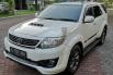 Jual Cepat Toyota Fortuner TRD 2014 di DIY Yogyakarta 1
