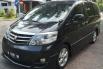 Dijual Cepat Toyota Alphard G 2015 di DIY Yogyakarta 1