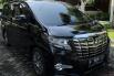 Dijual Cepat Toyota Alphard SC 2015 di DIY Yogyakarta 4