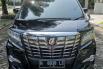 Dijual Cepat Toyota Alphard SC 2015 di DIY Yogyakarta 2