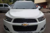 Dijual cepat Chevrolet Captiva 2.0L Diesel AT 2012 bekas, DKI Jakarta 5