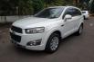 Dijual cepat Chevrolet Captiva 2.0L Diesel AT 2012 bekas, DKI Jakarta 3