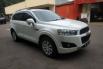 Dijual cepat Chevrolet Captiva 2.0L Diesel AT 2012 bekas, DKI Jakarta 4