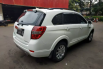Dijual cepat Chevrolet Captiva 2.0L Diesel AT 2012 bekas, DKI Jakarta 2