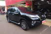 Dijual mobil Toyota Fortuner VRZ 2016 bekas, DKI Jakarta 4