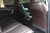 Dijual mobil Toyota Fortuner VRZ 2016 bekas, DKI Jakarta 3
