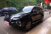 Dijual mobil Toyota Fortuner VRZ 2016 bekas, DKI Jakarta 1