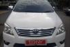 Dijual cepat Toyota Kijang Innova G Diesel MT 2012, DKI Jakarta 5