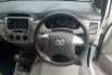 Dijual cepat Toyota Kijang Innova G Diesel MT 2012, DKI Jakarta 2