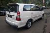 Dijual cepat Toyota Kijang Innova G Diesel MT 2012, DKI Jakarta 1