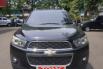 Dijual cepat Chevrolet Captiva 2.0L Diesel AT 2015 bekas, DKI Jakarta 5