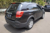 Dijual cepat Chevrolet Captiva 2.0L Diesel AT 2015 bekas, DKI Jakarta 1