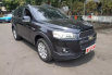 Dijual cepat Chevrolet Captiva 2.0L Diesel AT 2015 bekas, DKI Jakarta 2