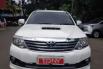 Jual Cepat Toyota Fortuner G 4x4 VNT 2013 di DKI Jakarta 1