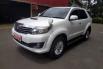 Jual Cepat Toyota Fortuner G 4x4 VNT 2013 di DKI Jakarta 2
