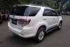 Jual Cepat Toyota Fortuner G 4x4 VNT 2013 di DKI Jakarta 4