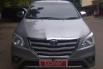 Dijual Mobil Toyota Kijang Innova 2.0 G 2015 di DKI Jakarta 1
