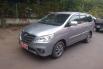 Dijual Mobil Toyota Kijang Innova 2.0 G 2015 di DKI Jakarta 5