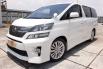 Dijual Cepat Toyota Vellfire ZG 2014 di DKI Jakarta 5