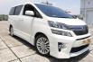 Dijual Cepat Toyota Vellfire ZG 2014 di DKI Jakarta 4