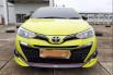 Jual Cepat Mobil Toyota Yaris TRD Sportivo 2018 di DKI Jakarta 1